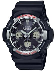 Reloj Casio G-shock Para Caballero-gas-100-1acr
