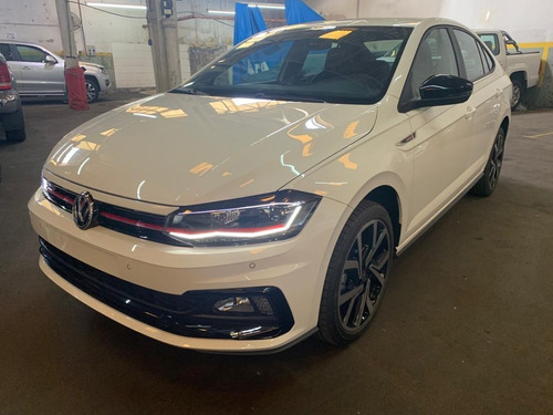 Volkswagen Virtus Gts 1.4tsi Tiptronic 150cv 2021 0km Vw 18