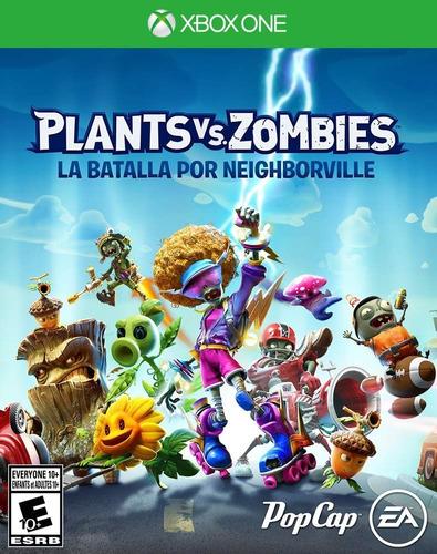 Imagen 1 de 4 de ..:: Plantas Vs Zombies Battle For Neighborville ::.. One