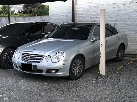 Mercedes-benz Clase E 3.0 E280 Pack Elegance