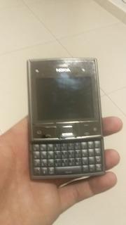 Celular Nokia X5-01