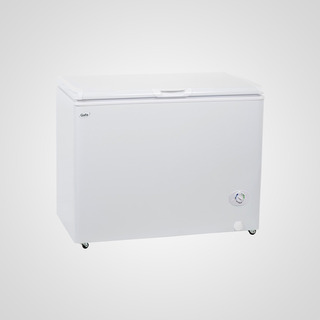 Freezer Gafa Eternity L290 Full 279 Lts Blanco Center Hogar