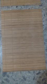 Bamboo Artesanías Individuales Pza Flores Microcentro Subte