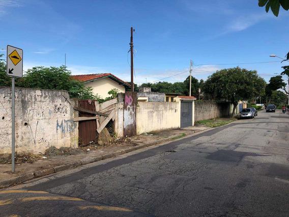Terreno, Jardim Monte Kemel, São Paulo - R$ 1.400.000,00, 0m² - Codigo: 1542 - V1542