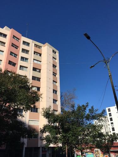 Centro, Apartamento Monoambiente, Excelente Vista!