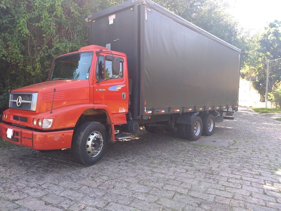 Mb 1620 Sider Ano 2002