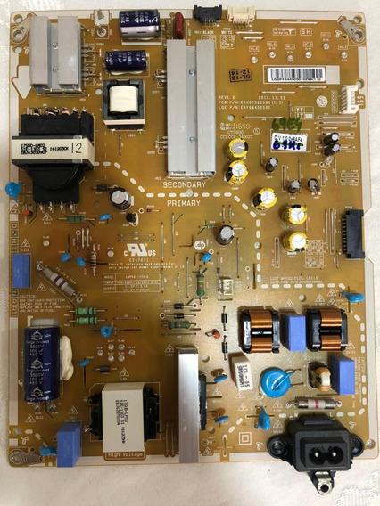 Peças Originais Usadas Smartv Lg55uj6585