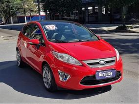 Ford New Fiesta Se 1.6 16v Flex, Parcelas De 699, Nzc7907