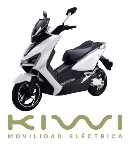 Moto Eléctrica Kiwi Modelo Tiger