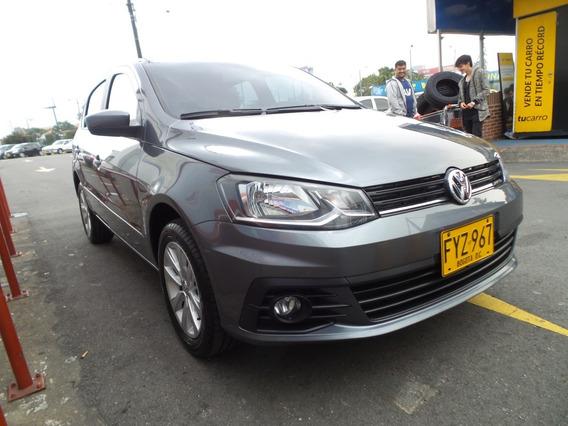 Volkswagen Gol Confortline Mt 1600cc Aa