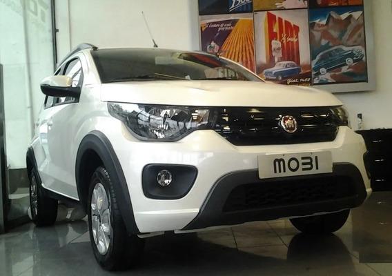 Fiat Mobi $70.000 Plan Uber Tomo Usados Gol Kwid Clio Ka Z-