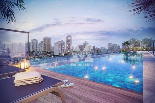 Imagem 1 de 18 de Apartamento À Venda, 65 M² Por R$ 390.000,02 - Vila Moreira - Guarulhos/sp - Ap2821