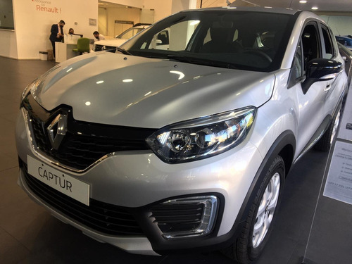 Renault Captur 2.0 Intens Oferta Contado O Financio 9,9 % Sb