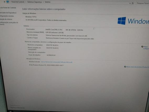 Computador Dell Vostro 220s