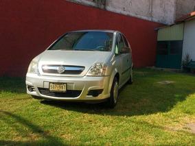 Chevrolet Meriva 1.8 M Mt
