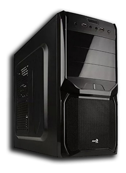 Cpu Intel Dual Core 2gb De Ram Hd 80gb Nova Wifi + Garantia