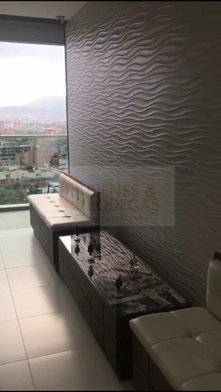 Oficinas En Arriendo Manila 643-2280
