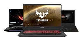 Laptop Gaming Asus Core I7 8va Nvidia Geforce Gtx 1050 /1080