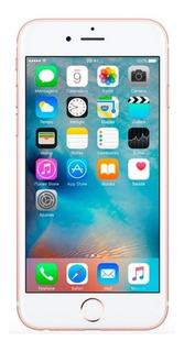 iPhone 6s 32gb Usado Ouro Rosa Rose Seminovo Muito Bom