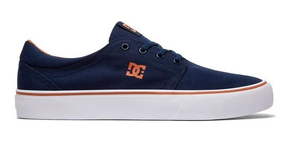 Tenis Hombre Trase Tx Adys300126 Nc2 Dc Shoes Azul