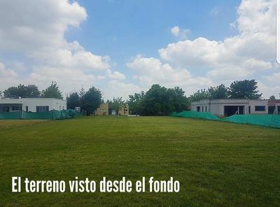 Vendo Lote Terreno En Country Club De Campo Los Puentes