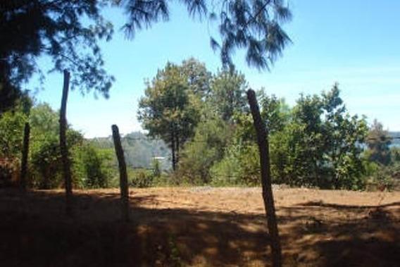 Vendo Terreno En Zirahuen, Michoacán, México