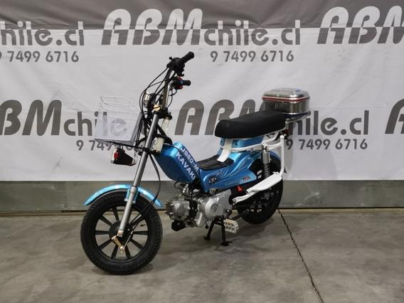 Kavaki Bici Moto 49cc