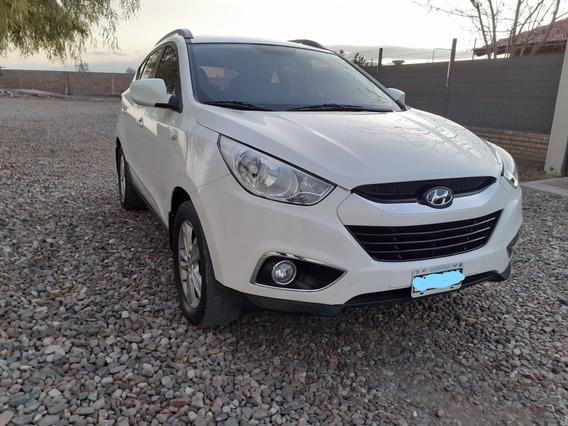 Hyundai Tucson 2.0 2012
