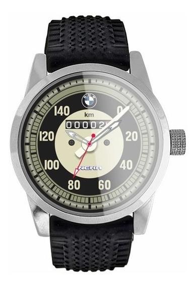 Relógio Velocímetro Bmw Relógio De Pulso 5028