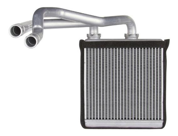 Radiador De Calefacción Nissan Tiida 2018 1.6l Deyac