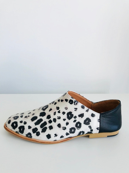Zapato Vitamina Bota 37 No Jasmin Chebar Rapsodia