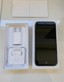 iPhone 7 Plus 128 Gb Preto Fosco