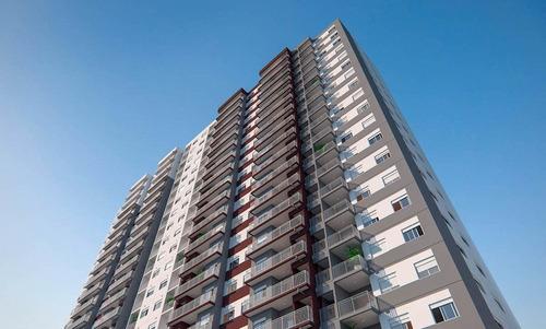 Imagem 1 de 29 de Apartamento Residencial Para Venda, Vila Dom Pedro I, São Paulo - Ap7293. - Ap7293-inc