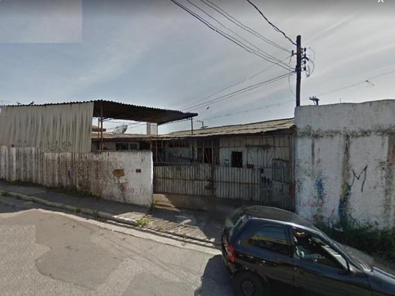 Galpão A Venda Cangaíba, São Paulo - V4064 - 32626199