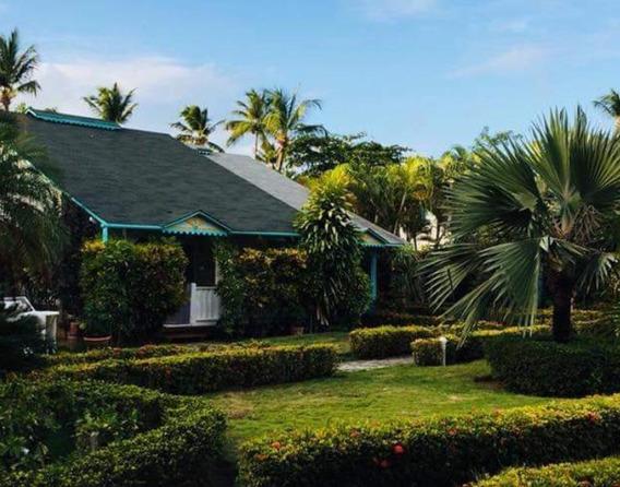 Casas En Venta Las Terrenas Paradise Holiday Lt
