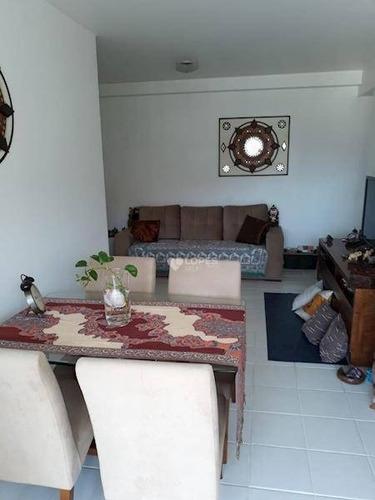 Apartamento À Venda, 80 M² Por R$ 540.000,00 - Icaraí - Niterói/rj - Ap32089