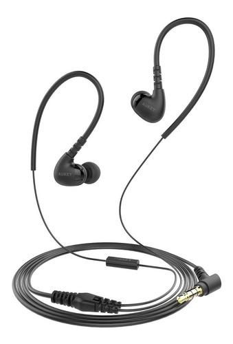 Audifonos/auriculares Deportivos Incluye Microfono Aukey