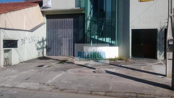 Salão Comercial Para Locação, Jardim Ponte Grande, Mogi Das Cruzes - Sl0002. - Sl0002