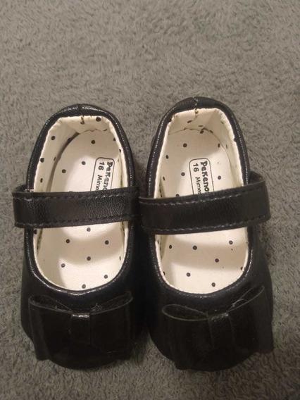 Sapato Infantil Pequenos