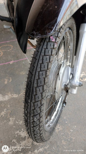 Imagem 1 de 4 de Honda  Biz 110i