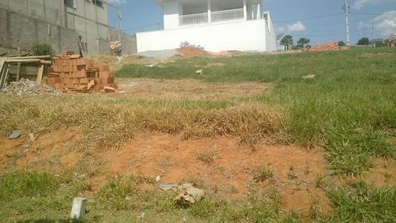 Terreno Em Condomínio Para Venda Em Bragança Paulista, Portal De Bragança Horizonte - 5460