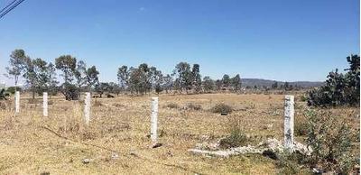 Terreno Comercial En En Palmillas, San Juan Del Río, Querétaro