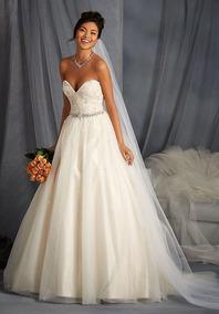 95b3381429 Vestidos De Novia Largos para Mujer