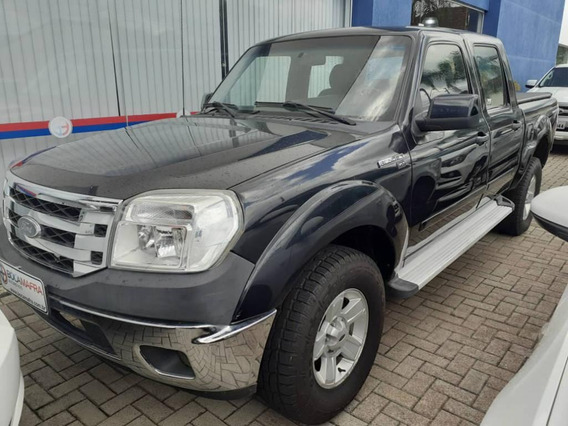 Ford Ranger Xlt Cd 2.3 Comp 4x2 4p Flex