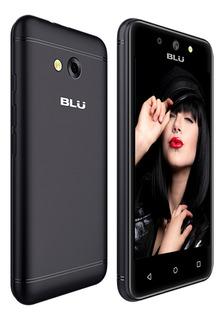 Blu Dash L4 Lte D0050u 1gb 8gb 5mp 2mp Bagc