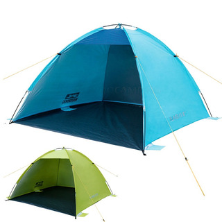 Carpa Playera Waterdog Proteccion Uv Resistente Impermeable