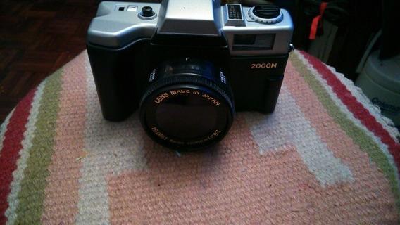 Camera Fotografica 35mm Image Master 2000n