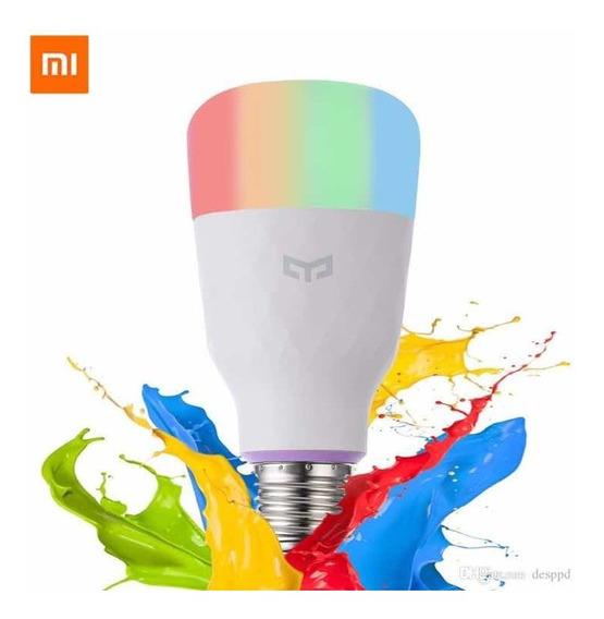 10 Lâmpadas Xiaomi