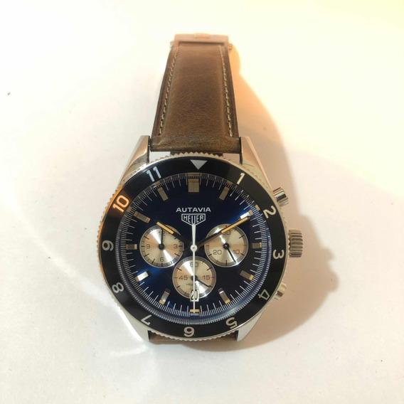 Vendo Reloj Tag Heuer Autavia Quartz Nuevo