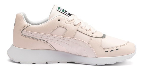 Puma Zapatillas Lifestyle Mujer Rs 150 Beige